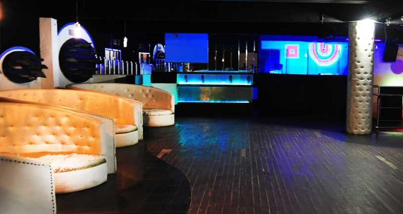 Escape Discotheque at City pulse near Ahmedabad