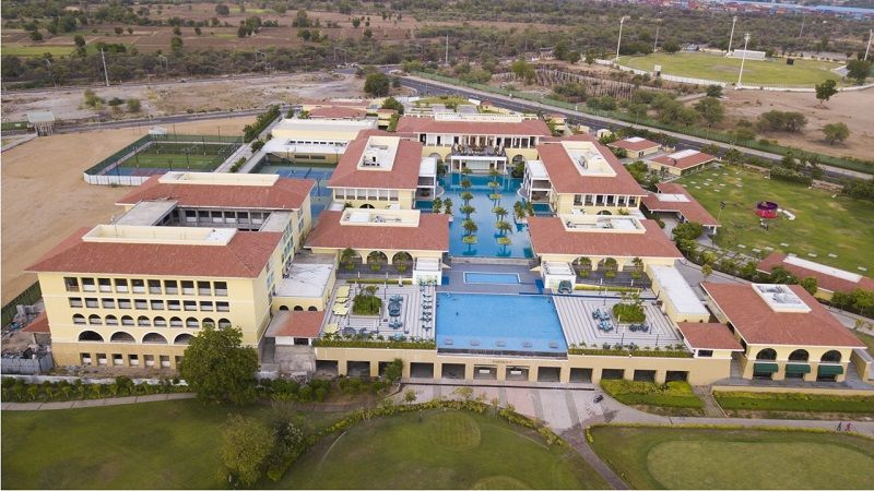 Belvedere Resort & Club at S.G Highway, Ahmedabad