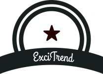 ExciTrend logo in JPG format for Press Kit