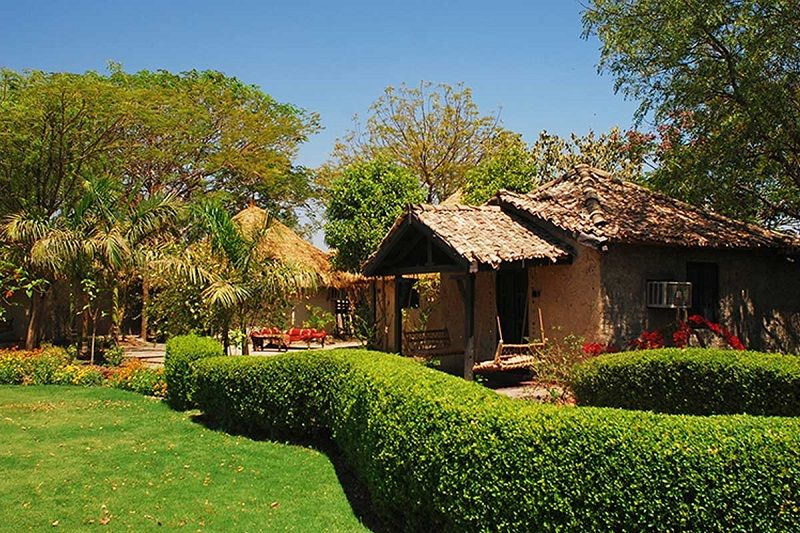 Rann Riders Resort near Ahmedabad